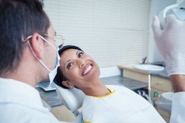 Teeth In Decay? Your Restorative Dental Care Options